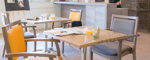 salle à manger Saint-Ambroix