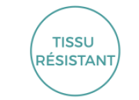 picto tissu resistant